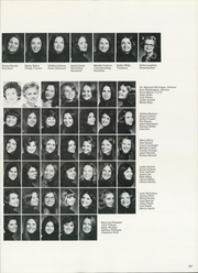 Page 261, 1974 Edition, University of Central Oklahoma - Bronze Yearbook (Edmond, OK) online yearbook collection