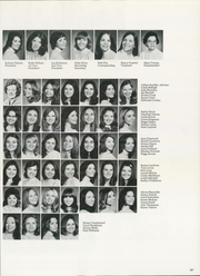 Page 265, 1974 Edition, University of Central Oklahoma - Bronze Yearbook (Edmond, OK) online yearbook collection