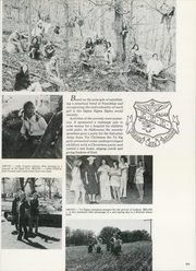 Page 267, 1974 Edition, University of Central Oklahoma - Bronze Yearbook (Edmond, OK) online yearbook collection