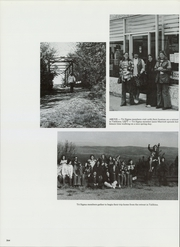 Page 268, 1974 Edition, University of Central Oklahoma - Bronze Yearbook (Edmond, OK) online yearbook collection