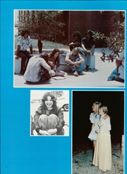 Page 12, 1975 Edition, University of Central Oklahoma - Bronze Yearbook (Edmond, OK) online yearbook collection