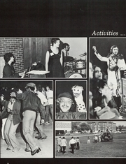 Page 14, 1975 Edition, University of Central Oklahoma - Bronze Yearbook (Edmond, OK) online yearbook collection