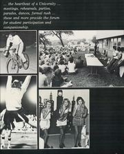Page 15, 1975 Edition, University of Central Oklahoma - Bronze Yearbook (Edmond, OK) online yearbook collection