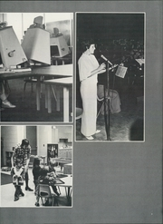 Page 7, 1975 Edition, University of Central Oklahoma - Bronze Yearbook (Edmond, OK) online yearbook collection