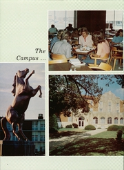 Page 8, 1975 Edition, University of Central Oklahoma - Bronze Yearbook (Edmond, OK) online yearbook collection