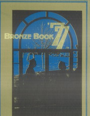 Page 1, 1977 Edition, University of Central Oklahoma - Bronze Yearbook (Edmond, OK) online yearbook collection