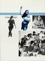 Page 10, 1977 Edition, University of Central Oklahoma - Bronze Yearbook (Edmond, OK) online yearbook collection