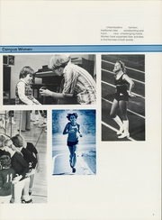 Page 11, 1977 Edition, University of Central Oklahoma - Bronze Yearbook (Edmond, OK) online yearbook collection
