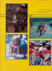 Page 12, 1977 Edition, University of Central Oklahoma - Bronze Yearbook (Edmond, OK) online yearbook collection