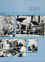 Page 7, 1977 Edition, University of Central Oklahoma - Bronze Yearbook (Edmond, OK) online yearbook collection