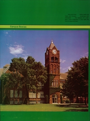 Page 8, 1977 Edition, University of Central Oklahoma - Bronze Yearbook (Edmond, OK) online yearbook collection