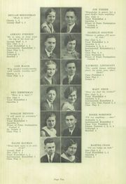 Page 14, 1934 Edition, Spencerville High School - Echoes Yearbook (Spencerville, OH) online yearbook collection