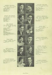 Page 15, 1934 Edition, Spencerville High School - Echoes Yearbook (Spencerville, OH) online yearbook collection
