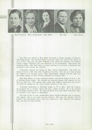Page 12, 1935 Edition, Spencerville High School - Echoes Yearbook (Spencerville, OH) online yearbook collection