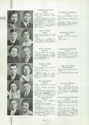 Page 14, 1935 Edition, Spencerville High School - Echoes Yearbook (Spencerville, OH) online yearbook collection
