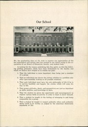 Page 7, 1945 Edition, Spencerville High School - Echoes Yearbook (Spencerville, OH) online yearbook collection