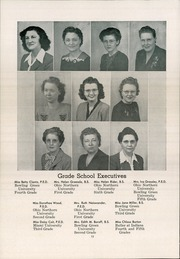 Page 14, 1946 Edition, Spencerville High School - Echoes Yearbook (Spencerville, OH) online yearbook collection