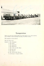 Page 13, 1947 Edition, Spencerville High School - Echoes Yearbook (Spencerville, OH) online yearbook collection