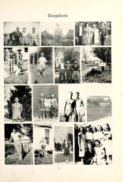 Page 17, 1947 Edition, Spencerville High School - Echoes Yearbook (Spencerville, OH) online yearbook collection