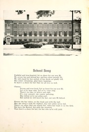 Page 9, 1947 Edition, Spencerville High School - Echoes Yearbook (Spencerville, OH) online yearbook collection