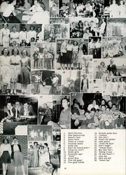 Page 14, 1953 Edition, Spencerville High School - Echoes Yearbook (Spencerville, OH) online yearbook collection