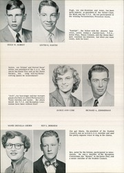 Page 16, 1953 Edition, Spencerville High School - Echoes Yearbook (Spencerville, OH) online yearbook collection