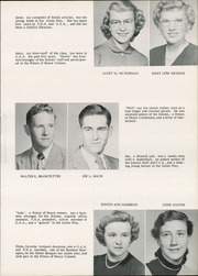 Page 17, 1953 Edition, Spencerville High School - Echoes Yearbook (Spencerville, OH) online yearbook collection