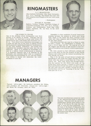 Page 10, 1954 Edition, Spencerville High School - Echoes Yearbook (Spencerville, OH) online yearbook collection