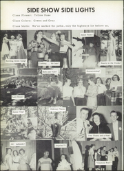 Page 14, 1954 Edition, Spencerville High School - Echoes Yearbook (Spencerville, OH) online yearbook collection