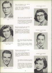 Page 16, 1954 Edition, Spencerville High School - Echoes Yearbook (Spencerville, OH) online yearbook collection