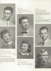 Page 10, 1959 Edition, Spencerville High School - Echoes Yearbook (Spencerville, OH) online yearbook collection