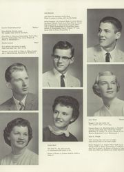 Page 11, 1959 Edition, Spencerville High School - Echoes Yearbook (Spencerville, OH) online yearbook collection