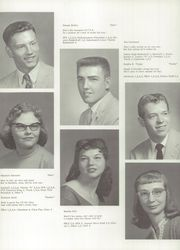 Page 12, 1959 Edition, Spencerville High School - Echoes Yearbook (Spencerville, OH) online yearbook collection