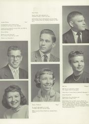 Page 13, 1959 Edition, Spencerville High School - Echoes Yearbook (Spencerville, OH) online yearbook collection