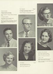 Page 15, 1959 Edition, Spencerville High School - Echoes Yearbook (Spencerville, OH) online yearbook collection