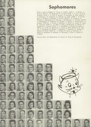 Page 17, 1959 Edition, Spencerville High School - Echoes Yearbook (Spencerville, OH) online yearbook collection