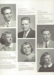 Page 8, 1959 Edition, Spencerville High School - Echoes Yearbook (Spencerville, OH) online yearbook collection