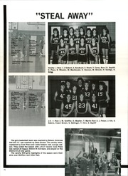 Page 74, 1983 Edition, Spencerville High School - Echoes Yearbook (Spencerville, OH) online yearbook collection