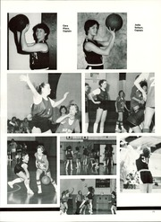 Page 75, 1983 Edition, Spencerville High School - Echoes Yearbook (Spencerville, OH) online yearbook collection