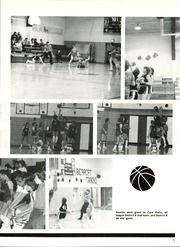 Page 77, 1983 Edition, Spencerville High School - Echoes Yearbook (Spencerville, OH) online yearbook collection
