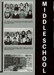 Page 79, 1983 Edition, Spencerville High School - Echoes Yearbook (Spencerville, OH) online yearbook collection