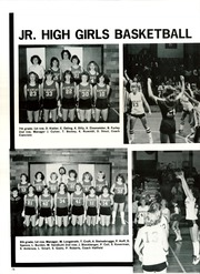 Page 82, 1983 Edition, Spencerville High School - Echoes Yearbook (Spencerville, OH) online yearbook collection