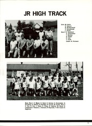 Page 83, 1983 Edition, Spencerville High School - Echoes Yearbook (Spencerville, OH) online yearbook collection