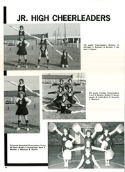 Page 84, 1983 Edition, Spencerville High School - Echoes Yearbook (Spencerville, OH) online yearbook collection