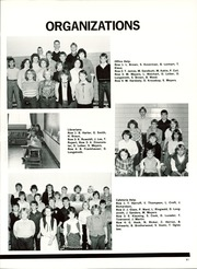 Page 85, 1983 Edition, Spencerville High School - Echoes Yearbook (Spencerville, OH) online yearbook collection