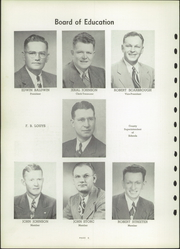 Page 10, 1953 Edition, McDonald High School - Roller Yearbook (McDonald, OH) online yearbook collection
