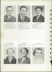 Page 14, 1953 Edition, McDonald High School - Roller Yearbook (McDonald, OH) online yearbook collection