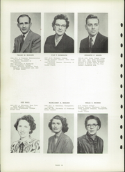 Page 16, 1953 Edition, McDonald High School - Roller Yearbook (McDonald, OH) online yearbook collection