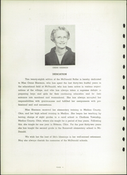 Page 8, 1953 Edition, McDonald High School - Roller Yearbook (McDonald, OH) online yearbook collection