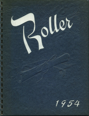Page 1, 1954 Edition, McDonald High School - Roller Yearbook (McDonald, OH) online yearbook collection